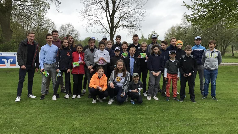 1. Offenes Jugendturnier – 06.05.2017
