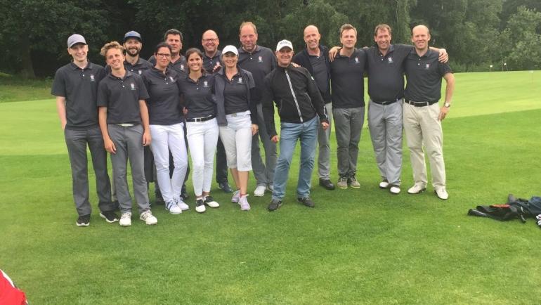GVNB-Mannschaftsmeisterschaften – Aufstieg in Liga 6