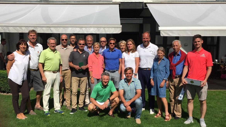 Lions-Turnier am 5.6.2017 wieder ein toller Erfolg