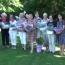 Die Seniorinnen feierten ihr 25jähriges Jubiläum