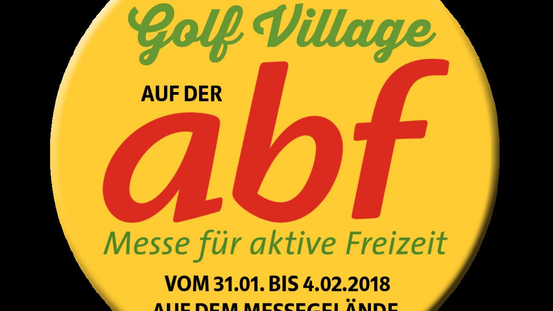 Kommen Sie uns besuchen! – abf-Messe 2018