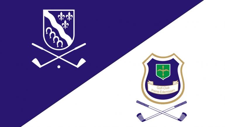 Kooperation der Golfclubs Peine und Isernhagen