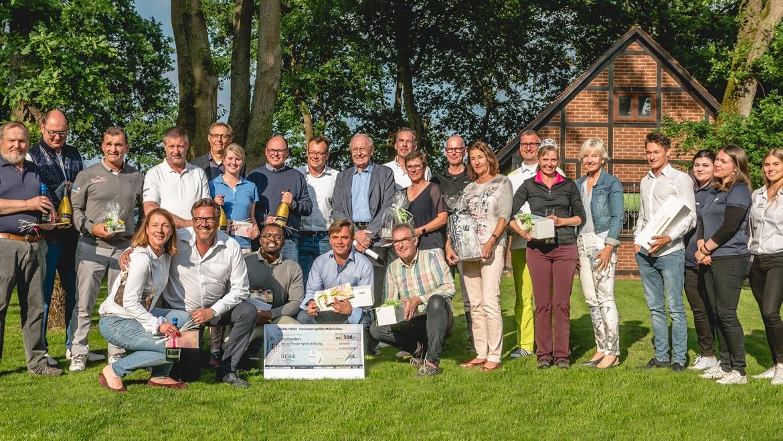 Möbel Hesse Cup 2018