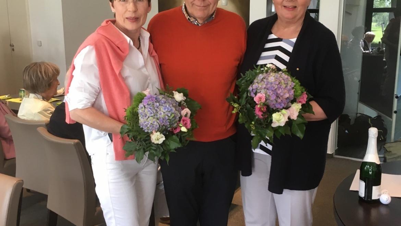 Frühlingsfest der Seniorinnen und Senioren des GCI
