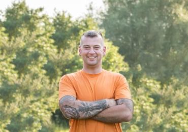Fortbildung unseres Greenkeepers Jens Stöbesand