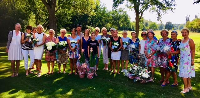 Mira-fleur Cup-Damen laden Damen