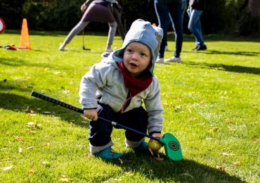 GCI Kids Day – Begeisterung ist ansteckend!