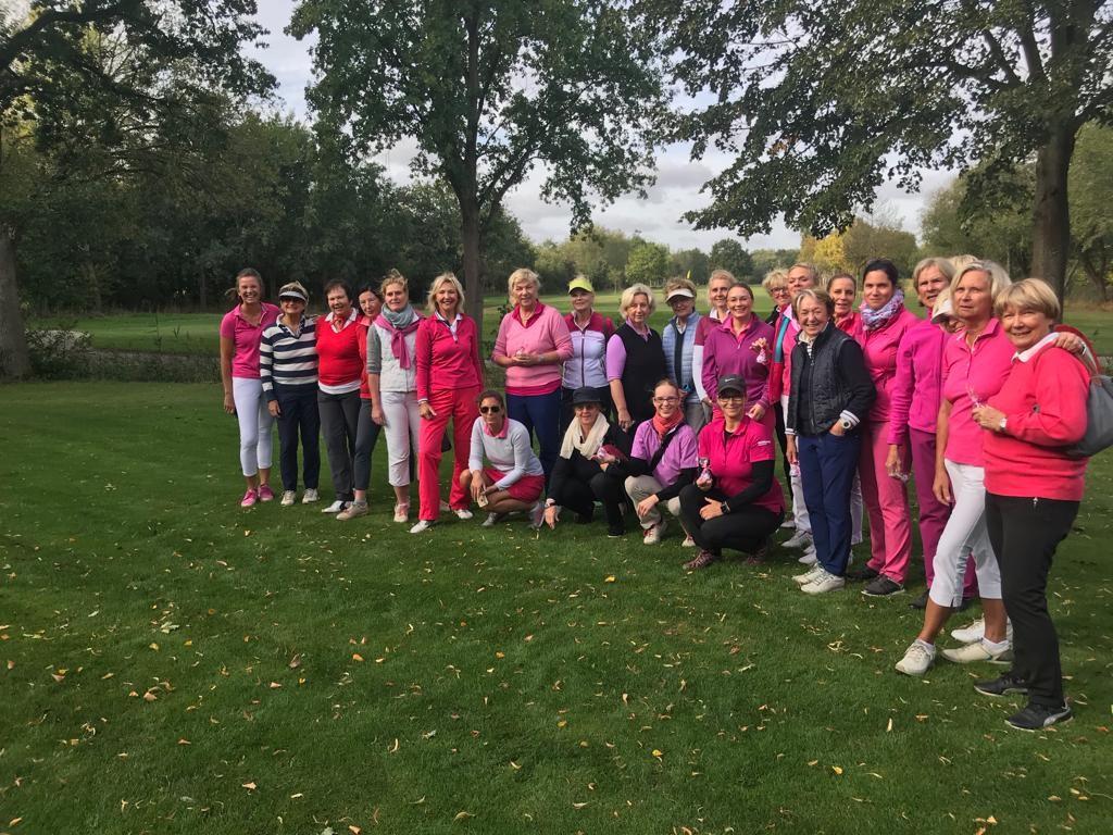 Ladies Only-Turnier 2018