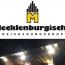 Mecklenburgische Versicherungsgruppe spendet für Flutlichtanlage