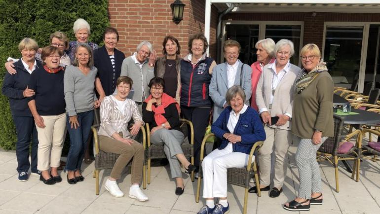 Tagesausflug der Seniorinnen