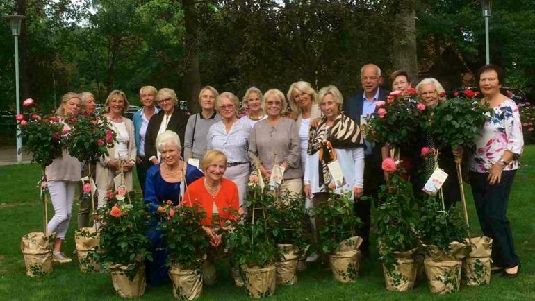 Seniorinnen-Turnier Sandau & Heindorff