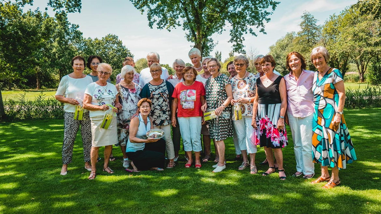 Senioren vs. Seniorinnen