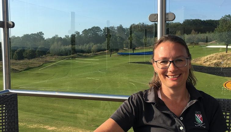 Kerstin Grotzer Vizemeisterin der AK30 Niedersachsen