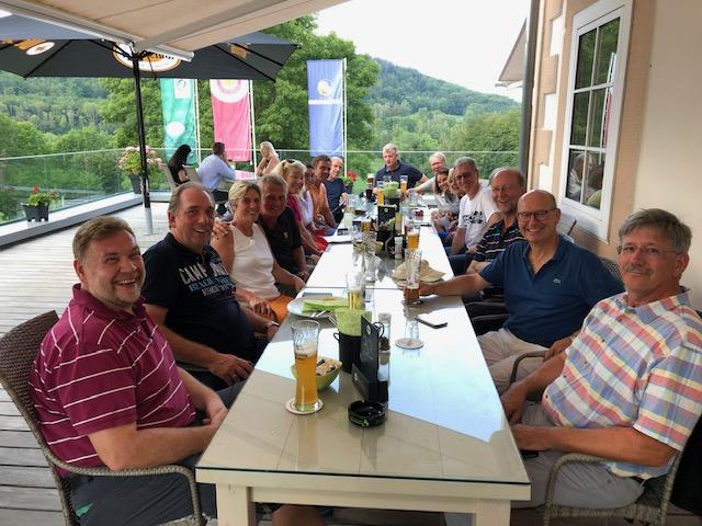 FriGo Reise zum Golf Club Hardenberg