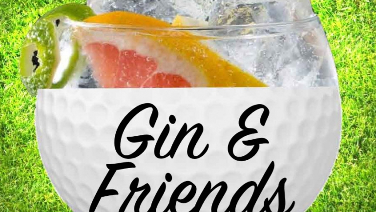 Gin and Friends