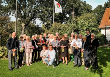 Bönighausen-Turnier am 17. September 2019