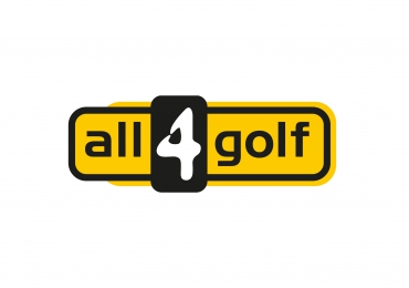 Neue Kooperation mit All4Golf