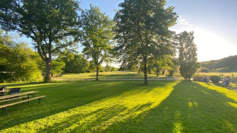 Schöne Eindrücke – Golfclub Isernhagen