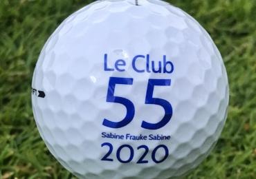 Sommer, Sonne, Le Club 55!