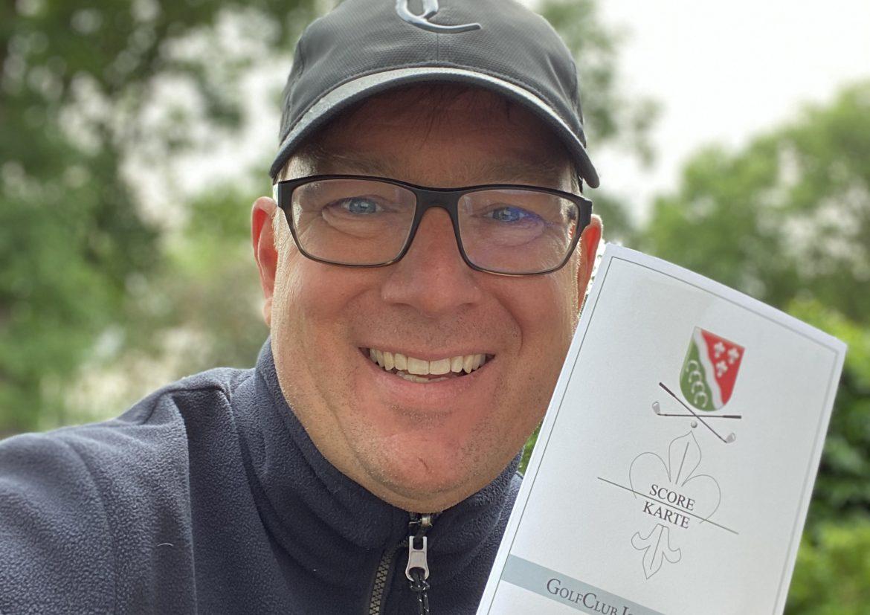 Golf Tour 2020 – Dirk Beyer