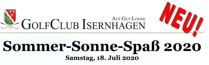 Sommer-Sonne-Spaß 2020