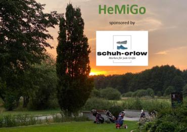 HeMiGo am 12. August 2020  ECCO-Day by Schuh-Orlow
