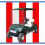Golf Cart Benutzung untersagt