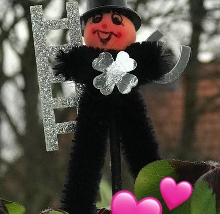 Die Pink Ladies wünschen Euch allen ein frohes und gesundes neues Jahr!