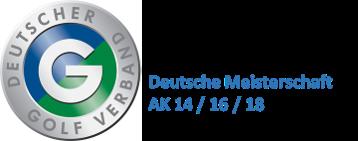 Deutsche Meisterschaft (Jugend) – Vorausscheid